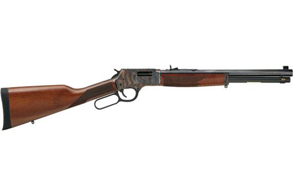 Henry Repeating Arms Big Boy Steel 357mag 16.5 Cch
