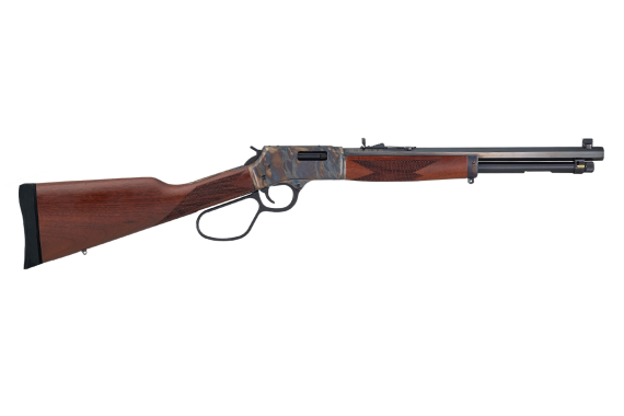 Henry Repeating Arms Big Boy Steel 44mag 16.5 Cch