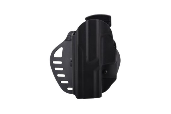 Hogue ARS Stage 1 Carry Holster Sig Sauer SP2022 LH Black