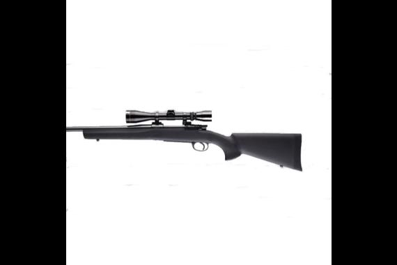 Hogue Mauser 98 Military Sporter Actions Pillar Bed Stock