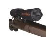 Horn Hunter Snapshot Rifle Scope Cover Standard - Black