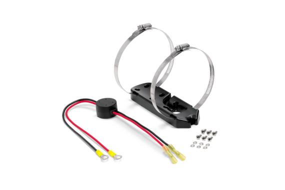 Humminbird AD MTM HW MSI Trolling Motor Transducer Bracket