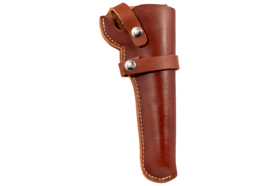HUN BROWN BELT HOLSTER SIZE 52