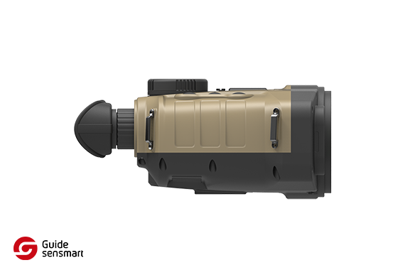 IR521: Multi-functional Uncooled Portable Thermal Imager