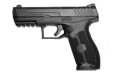 IWI - Israel Weapon Industries Masada Or 9mm Poly 4 Blk 10+1
