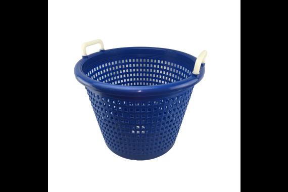 Joy Fish Heavy Duty Fish Basket - Blue