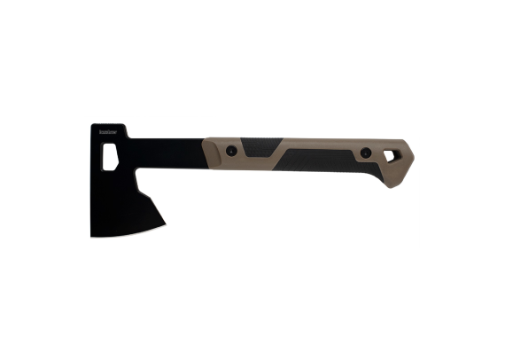 Kershaw Deschutes Axe 14.0 in Overall Length