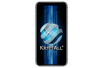 KryptAll Secure Encrypted iPhone Xs (512GB) NO CALL RECORD