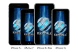 KryptAll Secure Encrypted iPhone Xs MAX (64GB) NO CALL RECORD