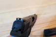 LEO Trade-In S&W M&P 40 with Night Sights, 3 Magazines