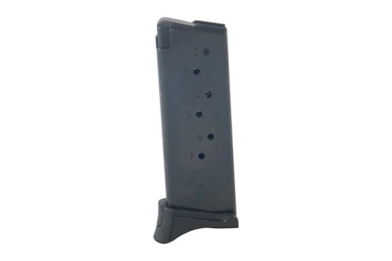 Cp00500e Lc9 9mm Mag 7 Rd W- Extended Floorplate