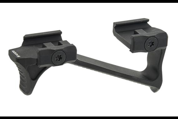 Leapers UTG Ultra Slim Angled Picatinny Foregrip
