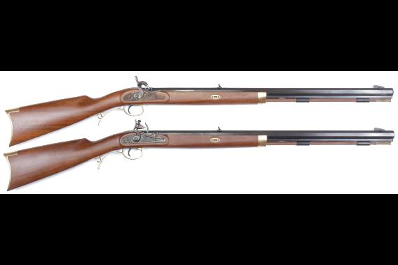 Lyman Trade, Lym 6032125 Trade Rifle  50c Cap
