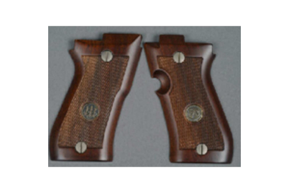 M85 Wood Grips