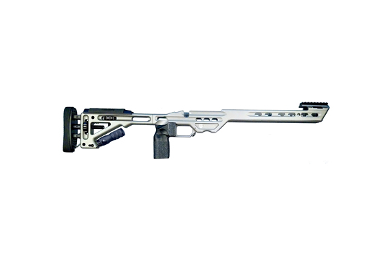 MPA BA CHASSIS R700 SHORT GNM