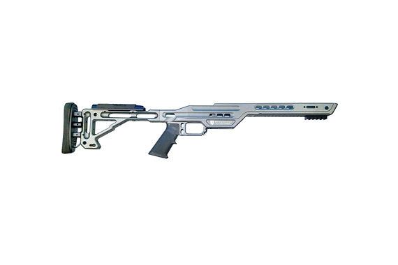 MPA BA LITE CHASSIS R700 SHORT GNM