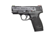 Smith and Wesson Mp45 Shield M2.0 45acp Hiviz