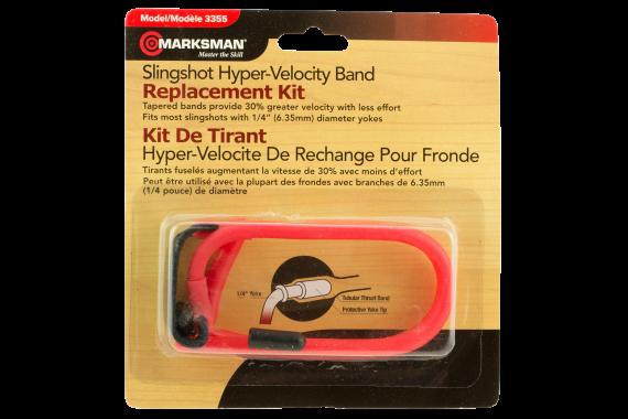 Marksman Laserhawk, Mrk 3355  Hyper Velocity Band Kit