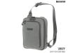Maxpedition ENTITY Tech Sling Bag Small Ash