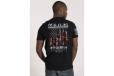 Men's Breath Of Patriots T-shirt Black - X-large
