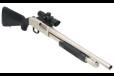 Mossberg 500/590 Series Shotgun Picatinny/Weaver Rail 13 slots Shotgun Mount