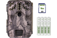 Moultrie Trail Cam A-900i 30mp - No Glo W-16gb Card-batteries