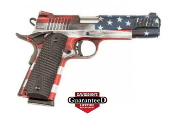 **NEW** Legacy Sports Citadel 1911 Full Size USA 45ACP 8+1 2 Mags (Lifetime Warranty Available & Free Layaway available) **NEW**