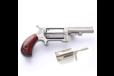 North American Arms Sidewinder 22m-22lr 2.5 Ss