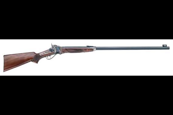 Pedersoli Sharps L.range 1874 - .45-70 34