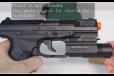 Pistol Quick Release Tactical 200 Lumen Led Cree Powered Pistol Flashlight Light