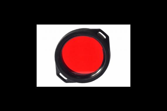 Red Filter for Armytek Viking / Predator flashlights