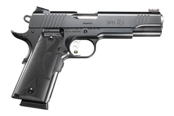 Rem 1911r1 Enhanced .45acp 5