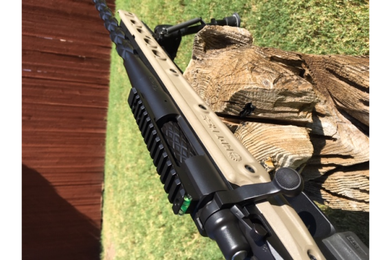 Remington 700 6mm Creedmoor