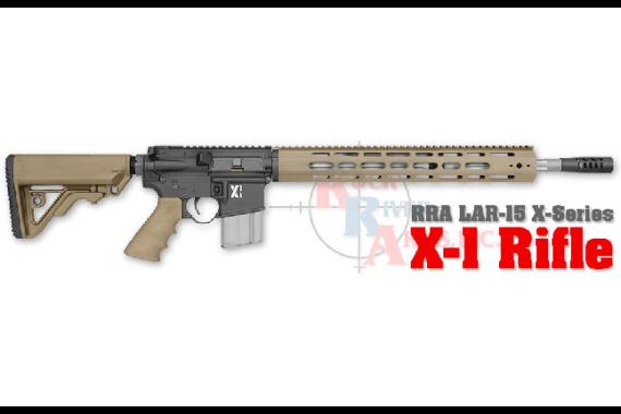 Rock River Arms LAR-15 X-1 Rifle .223 Tan
