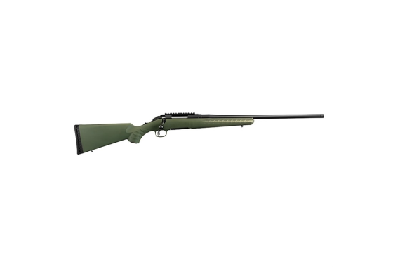 Ruger American Pred 22-250 Bl-sy 22