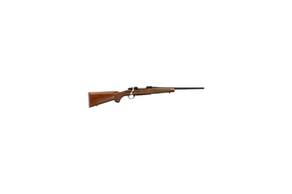 Ruger Hawkeye Compact 308win Bl-wd