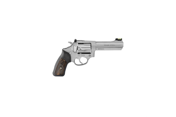 Ruger Sp101 357m 4.2 Ss As Fib Opt