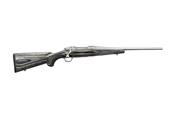 Ruger Hawkeye Compact 7mm08 Ss-lam