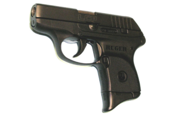 Ruger Lcp Grip Extension - (2 Pack)