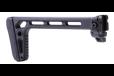 SIG SAUER Mcx-mpx Fold-mini Stock Black