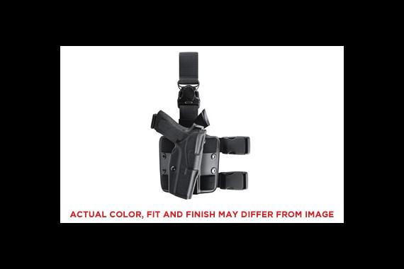 SL 6355 HK P30 STX TAC BLK LH