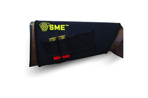 SME Rifle Stock Riser with Shell Loop