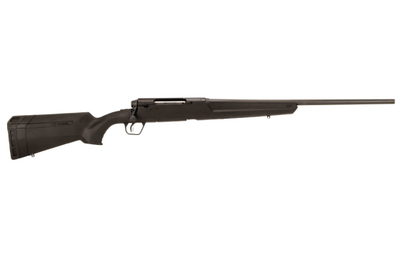 Savage Arms Axis Ii 308win Bl-syn 22