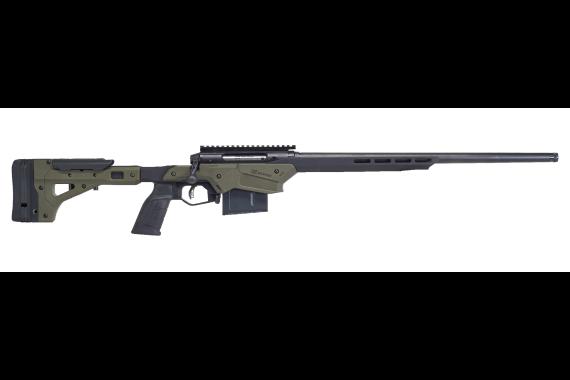 Savage Arms Axis Ii Precision 6.5cr 22