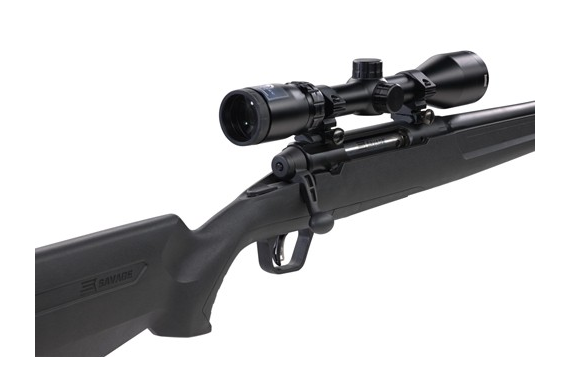 Savage Arms Axis Ii Xp 22-250 Syn 22 Pkg