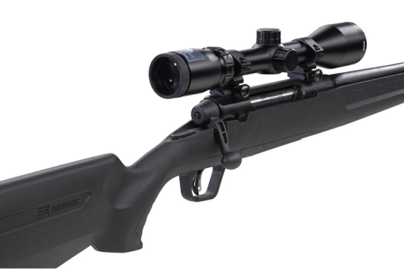Savage Arms Axis Ii Xp 270win Syn 22 Pkg