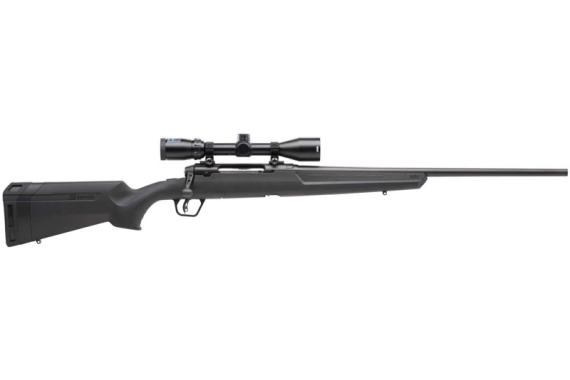 Savage Arms Axis Ii Xp 7mm-08 Syn 22 Pkg