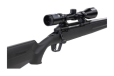 Savage Arms Axis Ii Xp Cpct 243 Sy 20 Pkg
