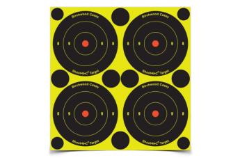 Shootnc  Self-adhesive Targets - 3