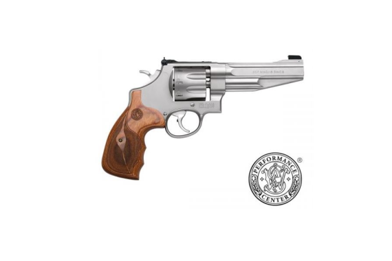 Smith and Wesson 627 357mag 5 Ss As 8rd